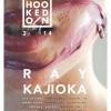Modernus NuHouse ir Techno su Ray Kajioka