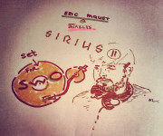"""Specialiai SwO: Eric Paquet pasirodymo įrašas iš """"SIRIUS II"""" festivalio"""