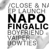 """""""Studio9"""" pirtelė su naujuoju Napo albumu ir draugais"""