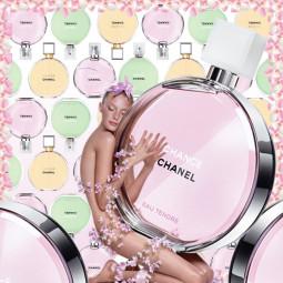 Chanel sukūrė naują kvapą!