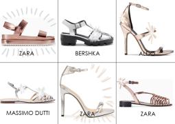 Batai, karščiai ir tendencijos