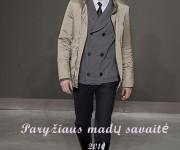 Louis Vuitton  ruduo/žiema 2010-2011