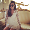 Marzia Bisognin: stilius, kelionės ir savęs paieška
