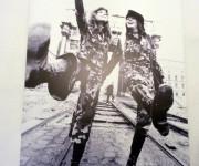 """""""Maištas buduare"""": margoji aštunto dešimtmečio mada muziejuje"""