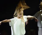 """""""ETTC"""" – mados ir šukuosenų meno performansas"""