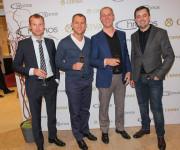 """""""Chronos boutique"""" pristatyti laikrodžiai džentelmenams"""