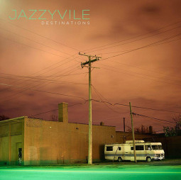 Debiutiniame Jazzyvile albume – netikėta staigmena klausytojams