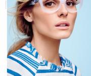 """Olivia Palermo – naujasis """"Max & Co"""" veidas"""