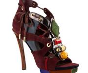 Aukštakulniai batai