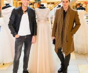 12 suknelių – viena tema grožio specialistams