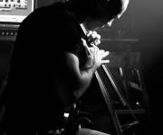 Naujojo albumo pristatymo išvakarėse – interviu su violončelininku Justu Kulikausku