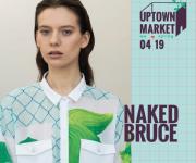 """""""Uptown Market"""" – neeilinis stiliaus sekmadienis"""