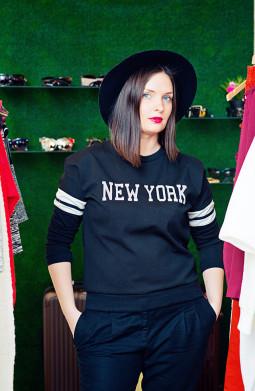 """Apie artėjantį """"Fashion Date renginį"""" – iš InŽi ir Agnes Flick lūpų"""