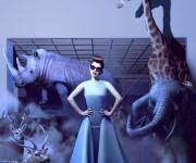 Erica Jennings pristatė įspūdingą vaizdo klipą