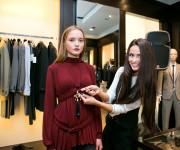 """""""Exclusive Fashion"""" mados vakare – dizainerių kolekcijos ir patarimai"""