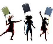 RIMOWA elektroninė etiketė – patogių kelionių ateitis