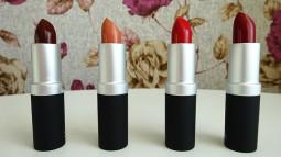"""""""SLA"""" dekoratyvinės kosmetikos apžvalga"""