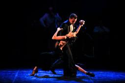 Lapkričio darganą giedrins argentiniečių ir lietuvių tango šou