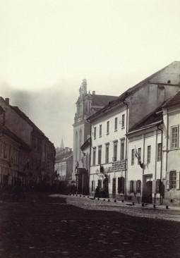 Juozapo Čechavičiaus Vilnius