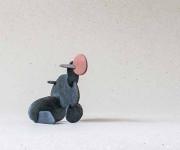 Gitenio Umbraso kūrybos parodos atidarymas