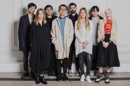 Paskelbta H&M Design Award 2016 laimėtoja