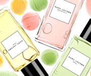Nauja Marc Jacobs kvapų kolekcija!