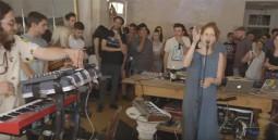 Džiazo ir gyvos elektronikos mylėtojų favoritai iš Tel Avivo