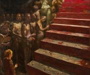 Šarūno Saukos tapybos paroda