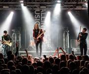 """Tallinn Music Week"" dainų kūrimo stovyklą"