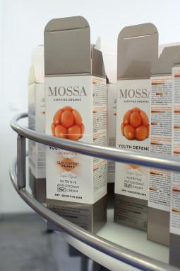 Interviu: Mossa – kosmetika iš šiaurės šalių uogų