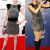 Evan Rachel Wood prieš Shakira
