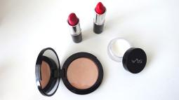 Kosmetikos priemonių  apžvalga. Pavasariško Paryžiaus nuotaikos