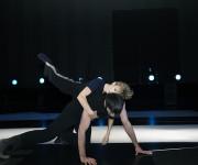"""Jubiliejinio """"Naujojo Baltijos šokio"""" pradžia"""