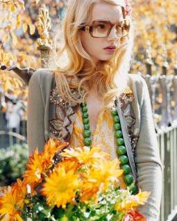 Akimirkos su Lily Donaldson  Morning Beauty
