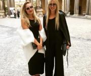 SwO Romos mados savaitėje rengė Lietuvos dizaineriai