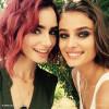 """""""Victoria's Secret"""" angelas Taylor Hill tapo nauju """"Lancôme"""" veidu"""