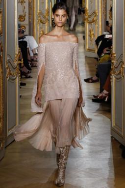 J. Mendel AW 16 Couture kolekcija