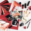 Chanel raudonoji kolekcija – lašas aistros kasdienybėje