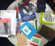 Knygų šūsnys: leidyba kaip meno forma XX a. ir XXI a.