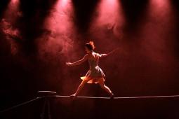 Prancūzų cirko meistrai atveža įkvepiančias istorijas