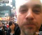 Gatvės Muzikos Diena| 2010 gegužės 1
