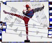 """Pirmosios """"KENZO x H&M"""" kampanijos nuotraukos"""