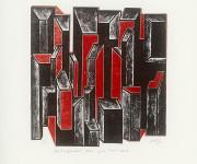 Nacionalinėje dailės galerijoje – V. Kisarausko kūrybos retrospektyva