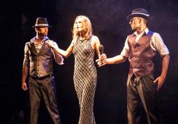 Kerintis tango vakaras Vilniaus širdyje