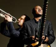"""Džiazo ir """"world music"""" sintezė"""