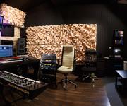 Moderniausia įrašų studija Lietuvoje