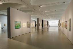 Nacionalinėje dailės galerijoje – svetingas savaitgalis