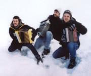 """""""Parranda Polar"""" pirmąjį albumą išleidžia kasetės formatu"""