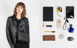 Ką savo rankinėje slepia veikli miesto moteris?