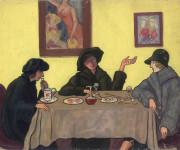 Moterų menas Nacionalinėje dailės galerijoje